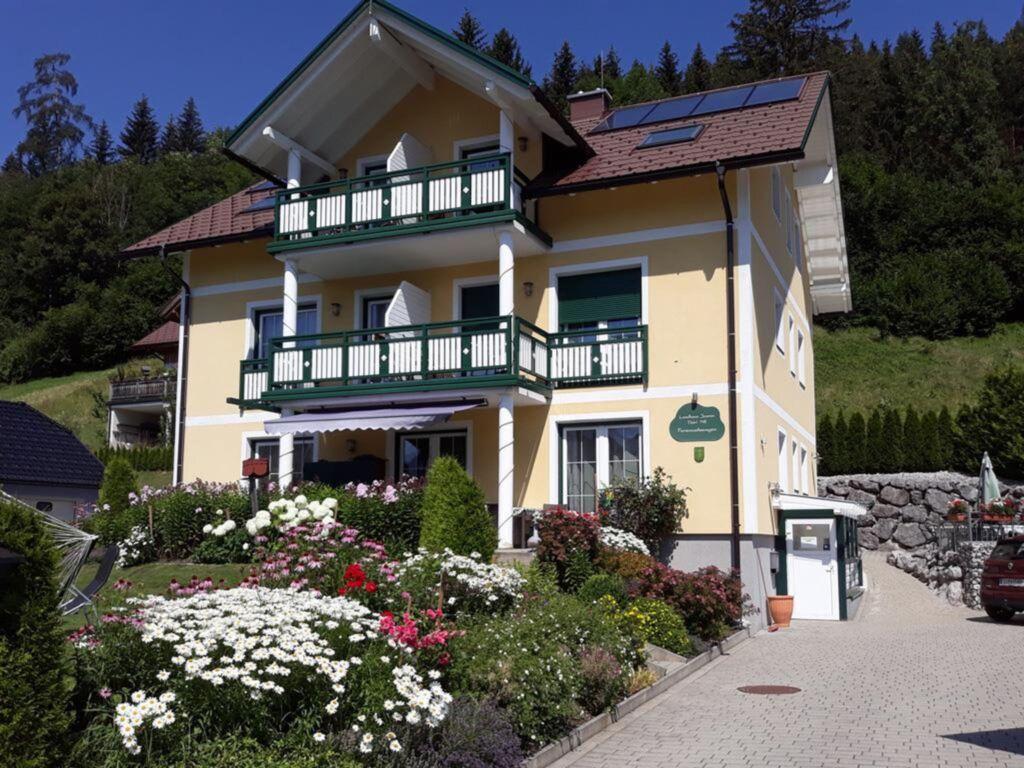 Landhaus Jasmin, Grimmingblick