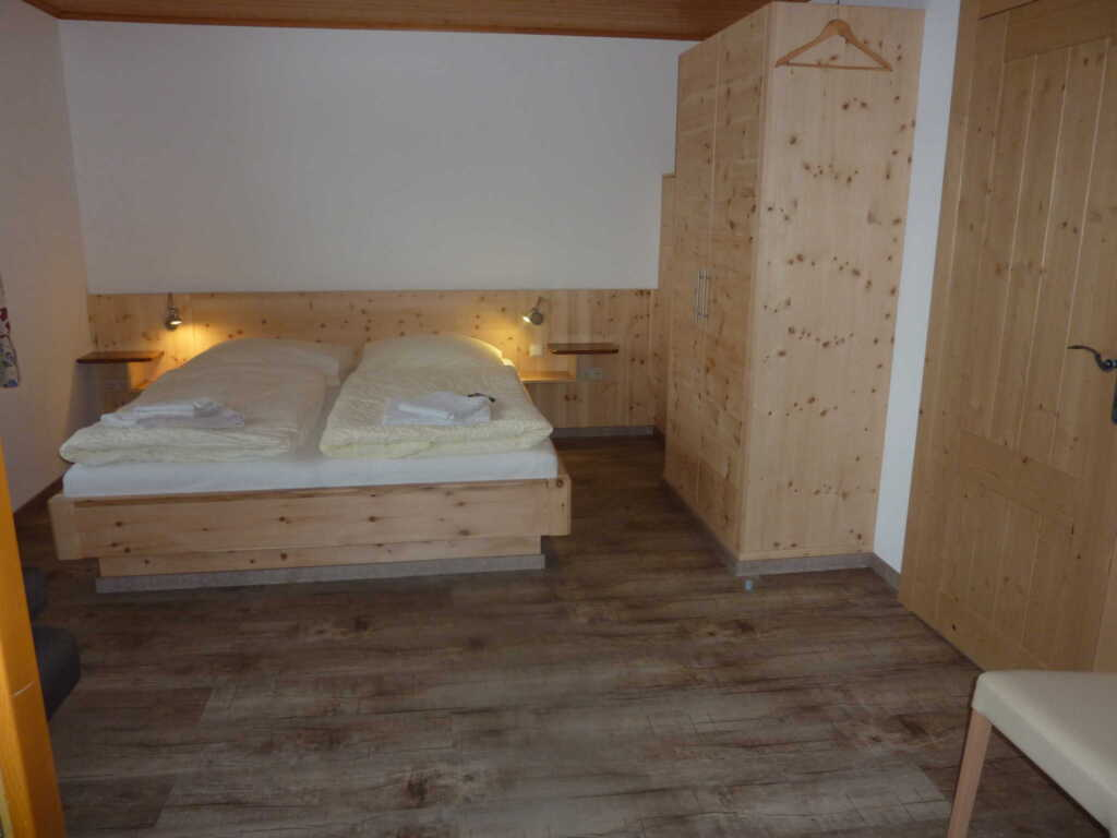 Appartement-Pension Ludwig Gewessler, Appartement
