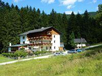 Appartement-Pension Ludwig Gewessler, Appartement 5 in Bad Mitterndorf - kleines Detailbild
