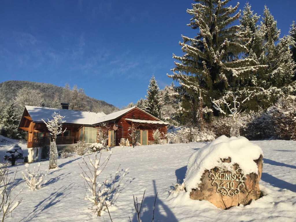 Wildrose, Ferienwohnung 1