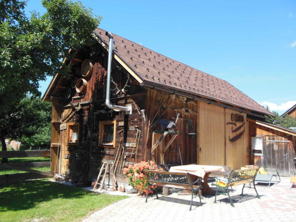 Haus Ranner, Ferienwohnung 1