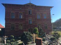 Bahnhaus Usedom, 3-Zimmer-Ferienwohnung WE 4 in Ahlbeck (Seebad) - kleines Detailbild