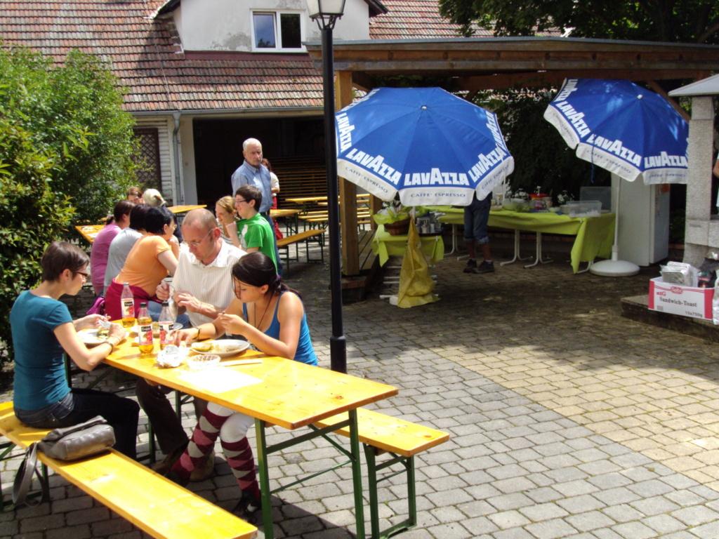 Haus der Pferde, Ferienwohnung f�r 6 Personen