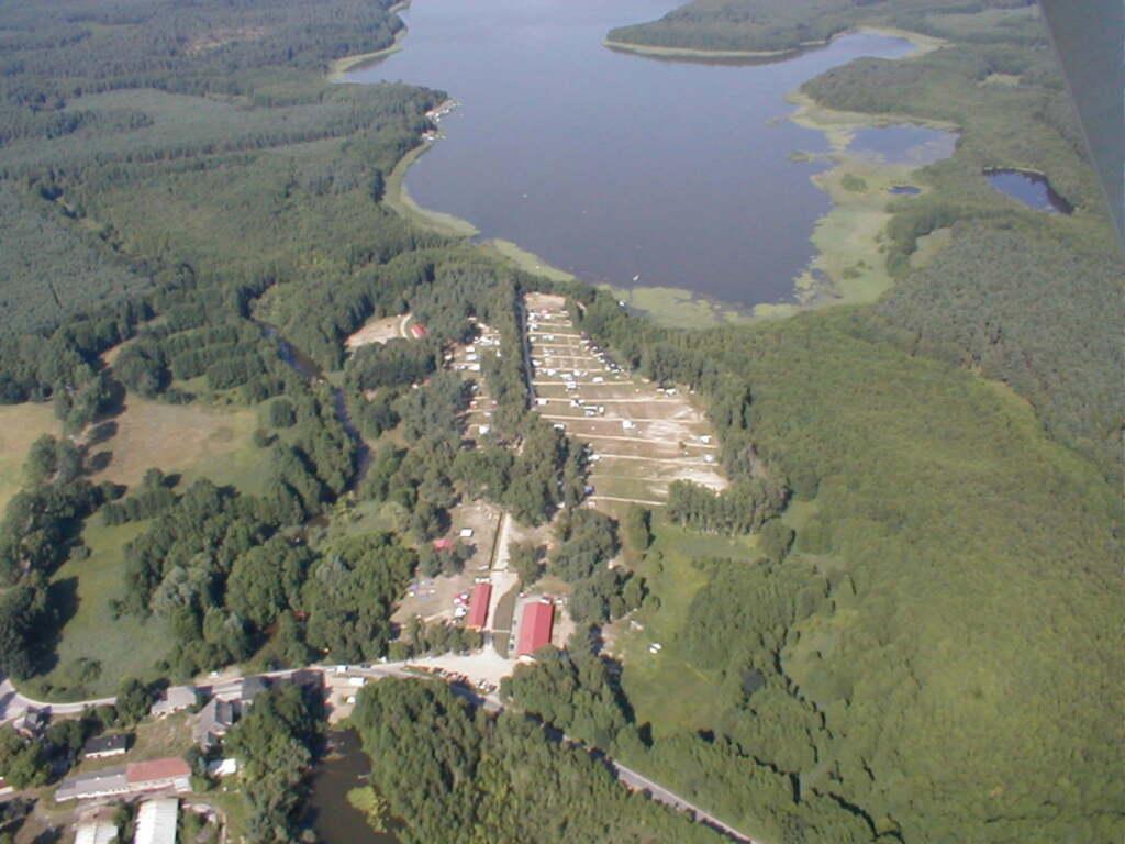 Ferienobjekte Fleether Mühle SEE 8200, SEE 8201 -