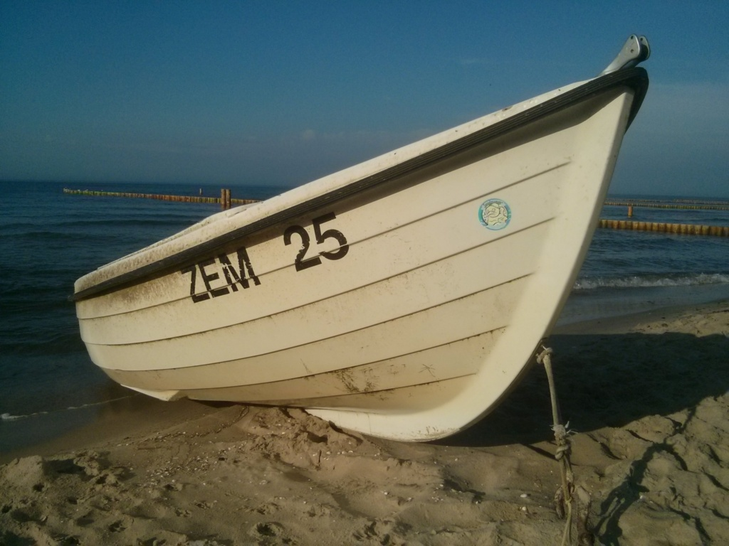 Ostseezauber in der Residenz, Ferienwohnung Ostsee