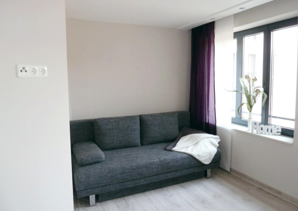 Strandresidenz-Appartement 'A03' in Prora, Apparte