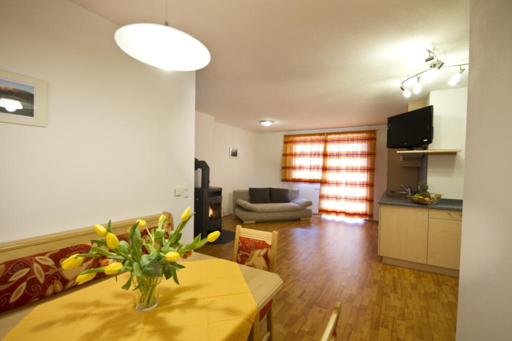 Appartements FamilieSchretthauser, Therme