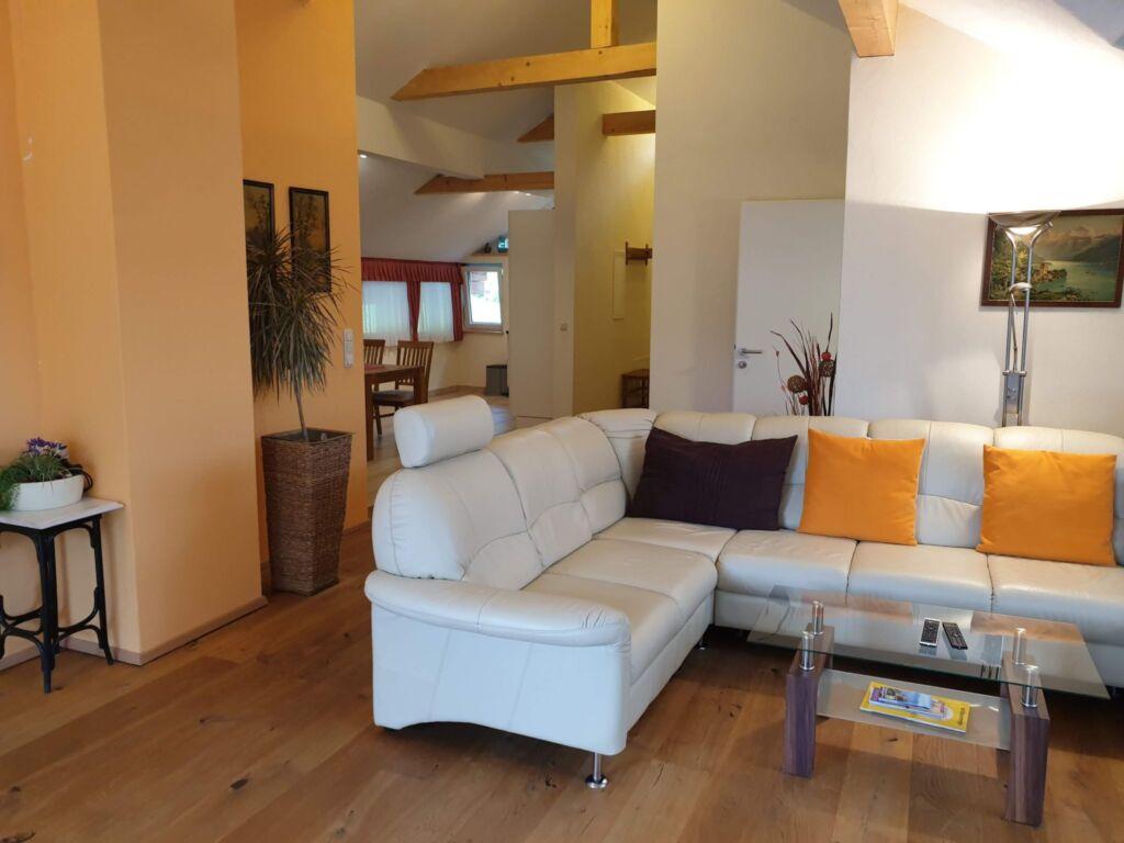 Haus Bergblick mit SPA und eigenem Badeplatz, Feri