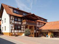 Bauernhofpension  Büchsenschütz, Ferienhaus am Fischpfad in Vöhl - Harbshausen - kleines Detailbild