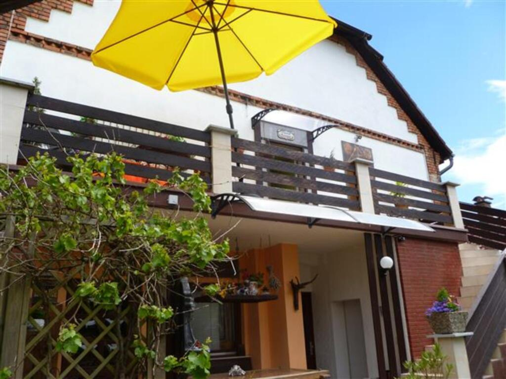 Ferienwohnung Klosterblick Refugium, Comfort Suite