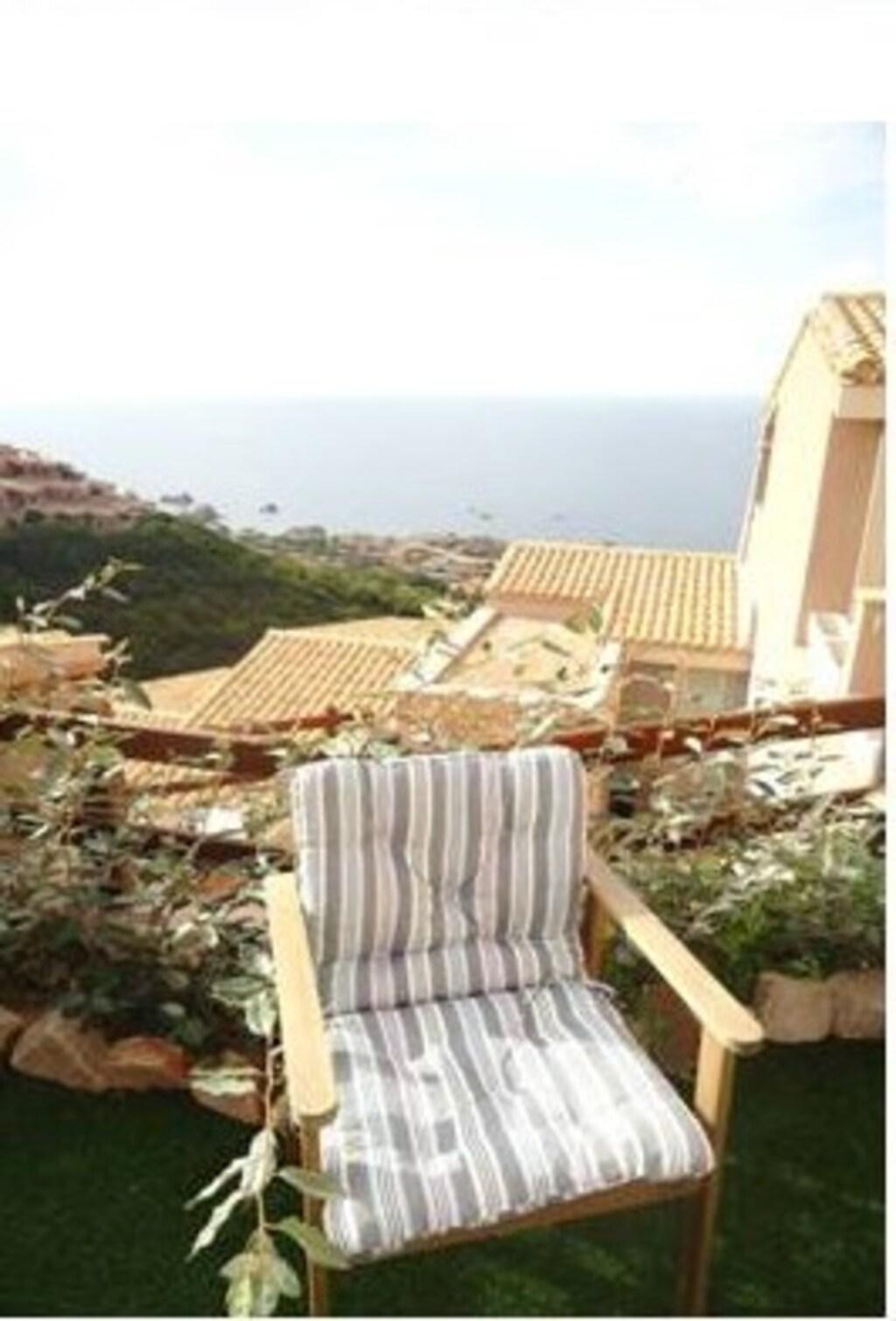 Ferienhaus Costa Paradiso 1