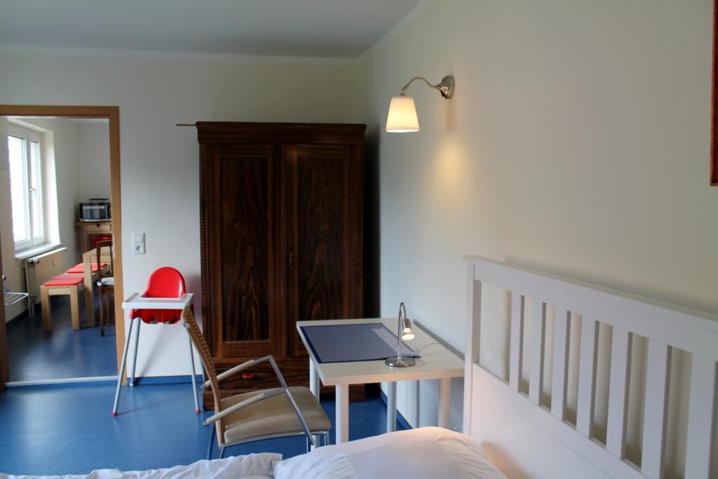 Ferienwohnung Anemone F 97, 3-Raum-Ferienwohnung