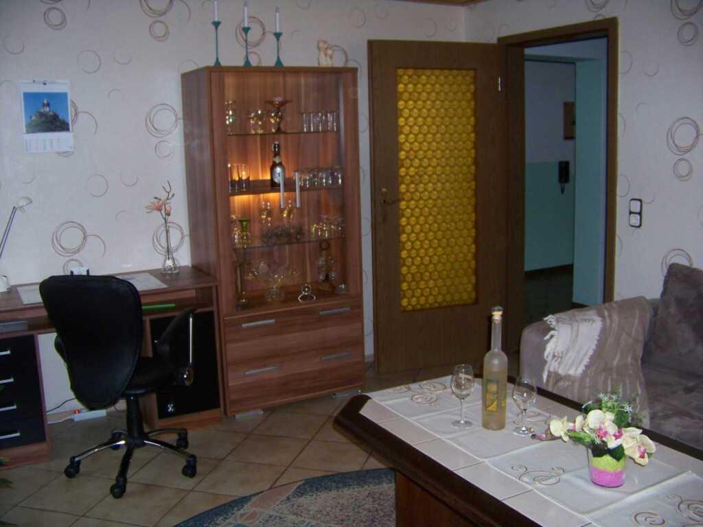 Ferienwohnung Neumann, 3-Zimmer Ferienwohnung