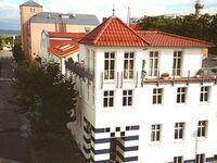 Strand-Apartment A 143, 1-Zimmer Ferienwohnung 35 m² in Rostock-Seebad Warnemünde - kleines Detailbild