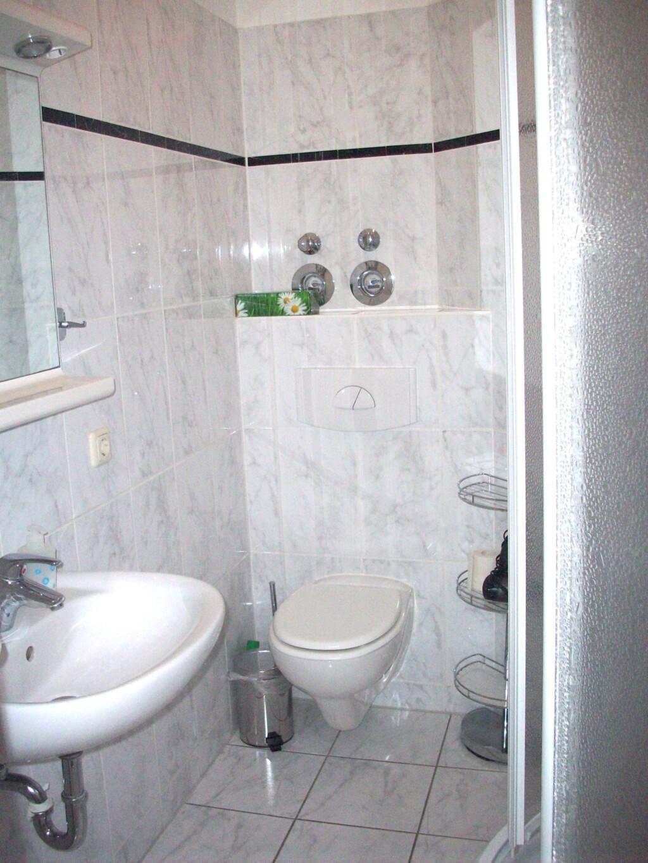 Strand-Apartment A 143, 1-Zimmer Ferienwohnung 35