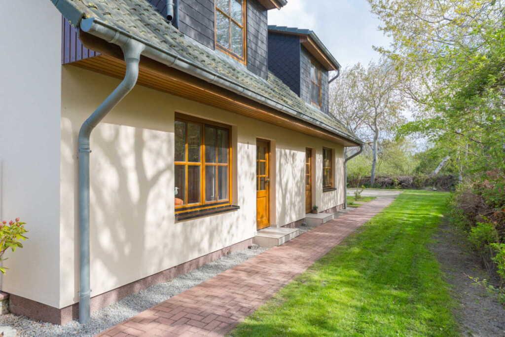 Ferienhaus Dierhagen, Doppelhaus 2