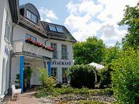 DEB 021 Hotel in Juliusruh auf Rügen, 308 Doppelzimmer mit Zustellbett in Breege - Juliusruh auf Rügen - kleines Detailbild