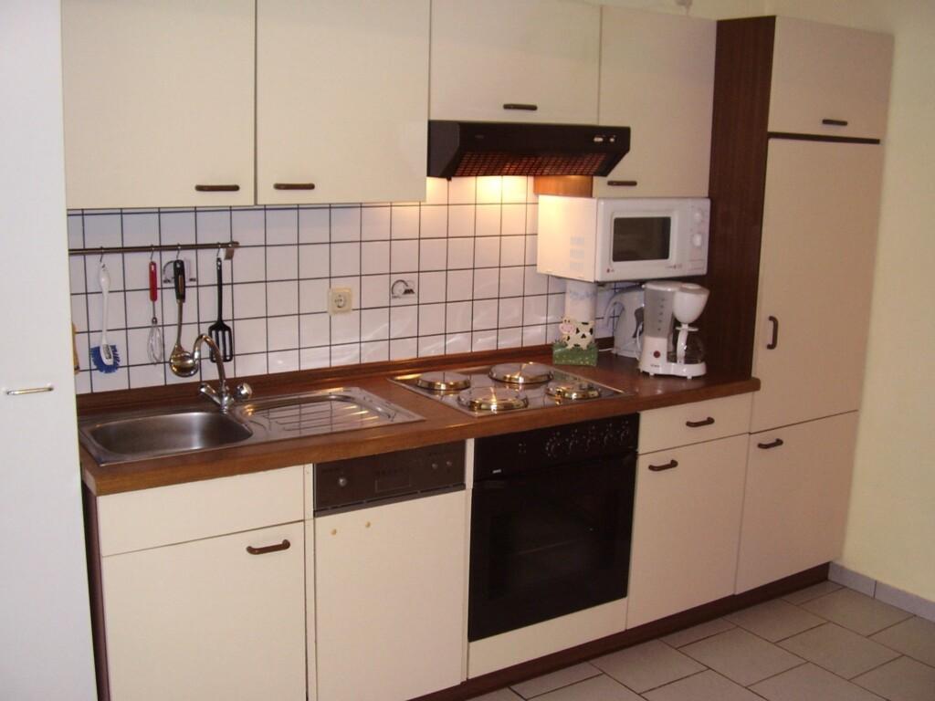 Ferienwohnung in Dornumersiel 200-068a, 200-068a