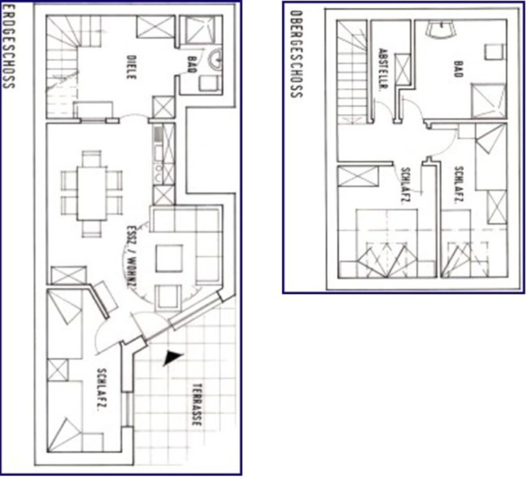 Ferienhaus in Dornumersiel 200-069a, 200-069a