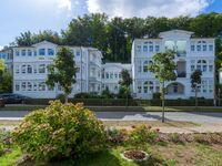Villa Eden, 2 - Raum - Apartment (A.3.11), mit Balkon oder Terrasse in Binz (Ostseebad) - kleines Detailbild