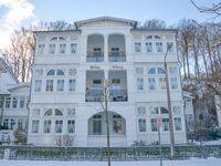 Villa Eden, 2 - Raum - Apartment (A.3.12), mit Balkon oder Terrasse in Binz (Ostseebad) - kleines Detailbild