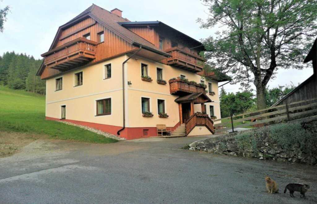 Ferienhof Gindl und G�stehaus Gindl, Ferienwohnung