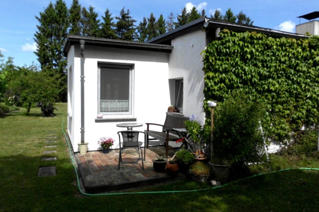 Ferienhaus in Karlshagen, Ferienhaus