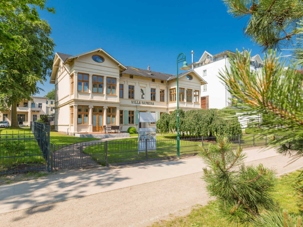 Villa Saphira, Saphira 5