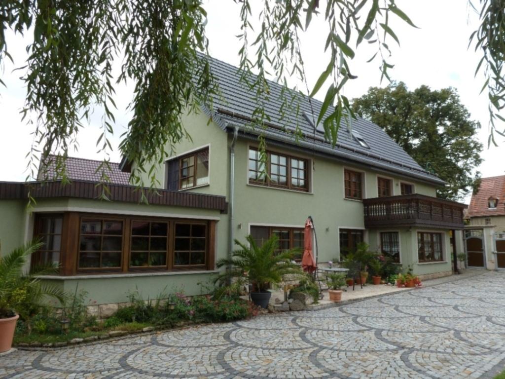 Ferienwohnung Jakob in Nohra OT Ulla Thüringen  Objekt 63893