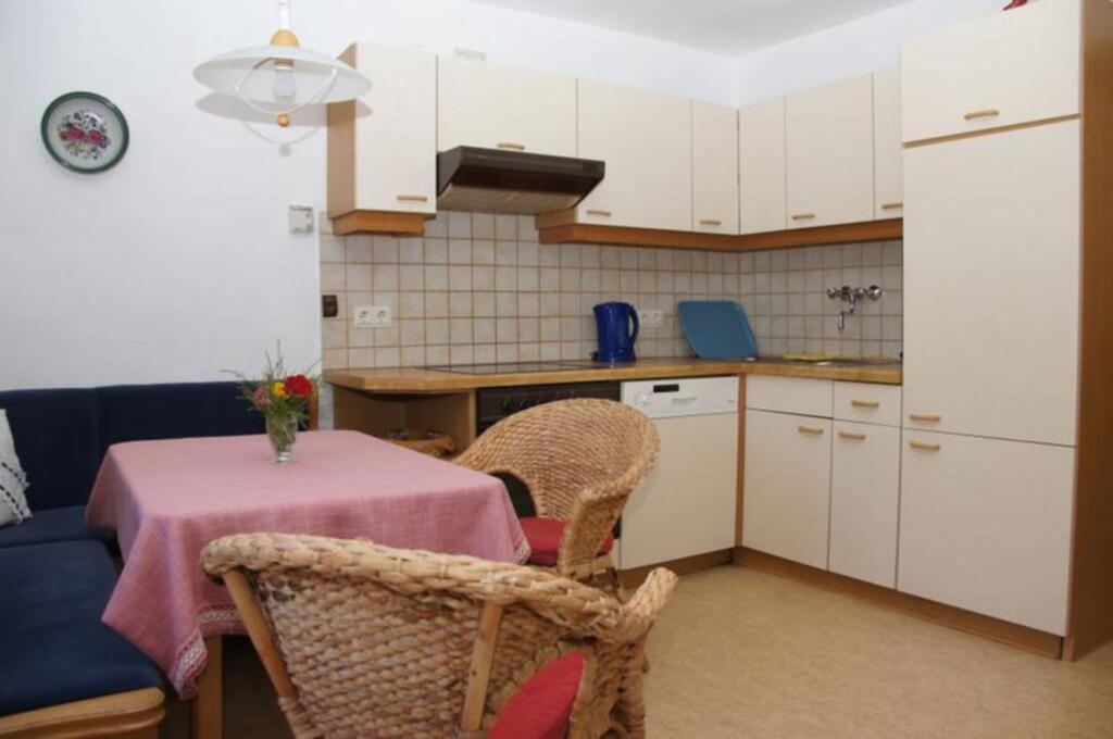 Ferienhaus St�ckl, Ferienhaus 1