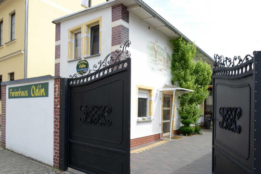 Ferienhaus ODIN