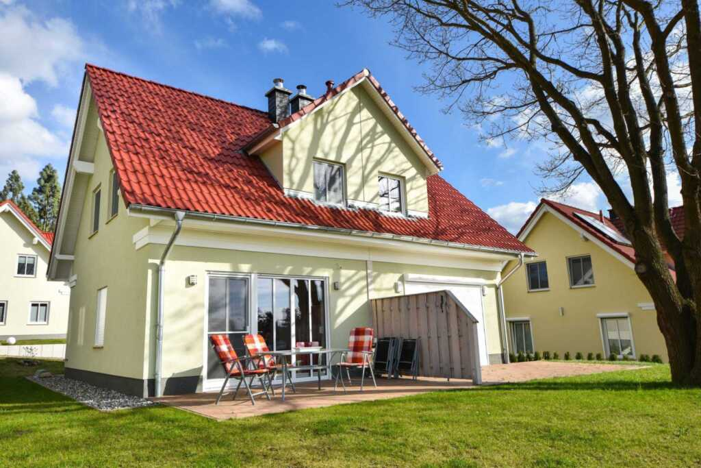 Korswandt-Ferienhaus Birgit (6i), FeHa 'Birgit'