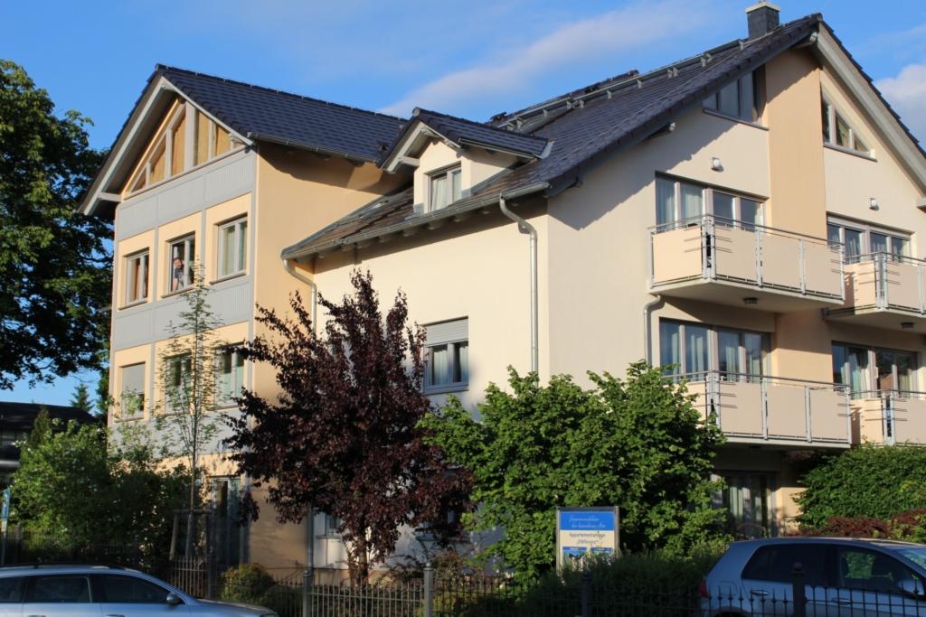 Neubau Villa Elbflorenz, Ferienwohnung 15