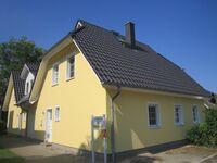 Haus Sonnenschein in Ahrenshoop (Ostseebad) - kleines Detailbild