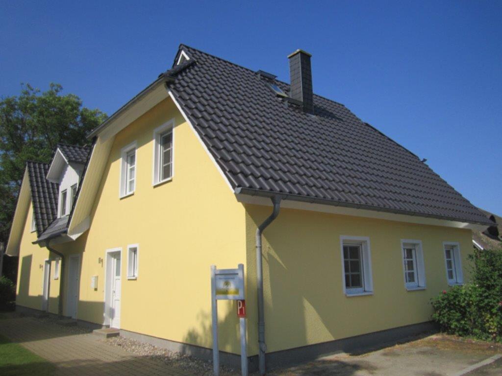 Haus Sonnenschein, Haus Sonnenschein