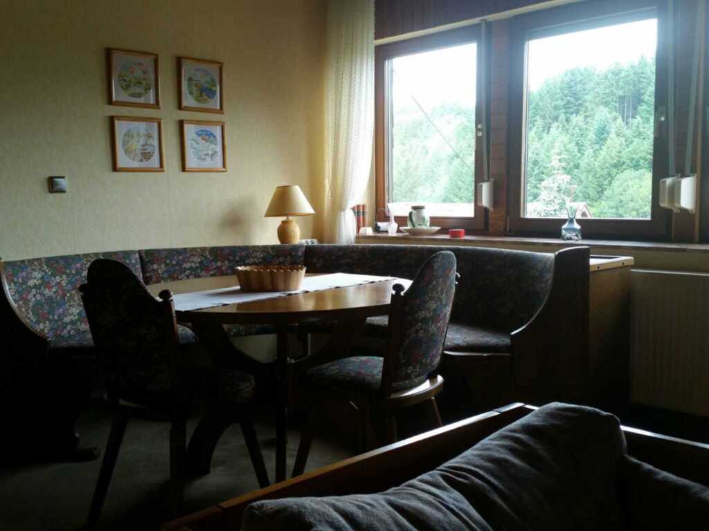 Ferienhaus Raabe, Sch�ne Terrassenwohnung mit Gart