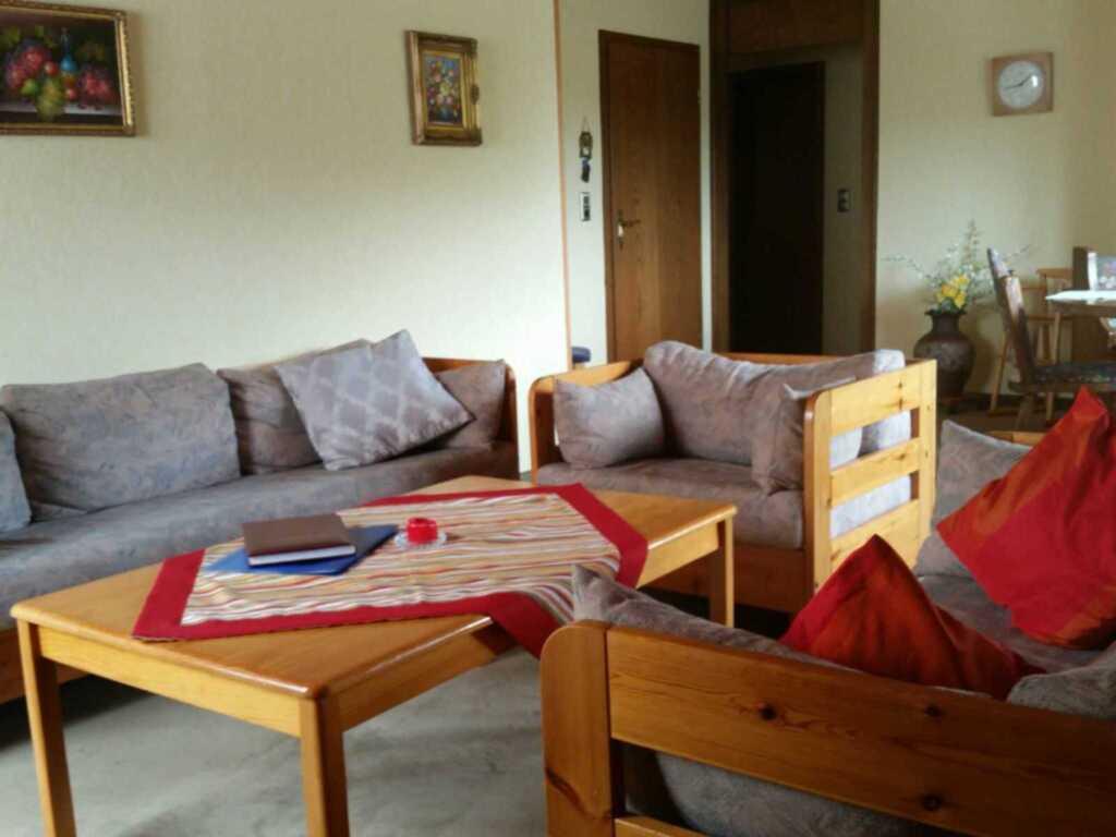 ferienhaus raabe sch ne terrassenwohnung mit gartennutzung in birresborn rheinland pfalz. Black Bedroom Furniture Sets. Home Design Ideas