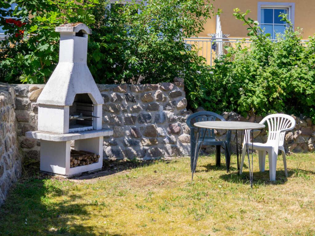 Ferienwohnungen und Zimmer in Göhren, Fewo im Hint