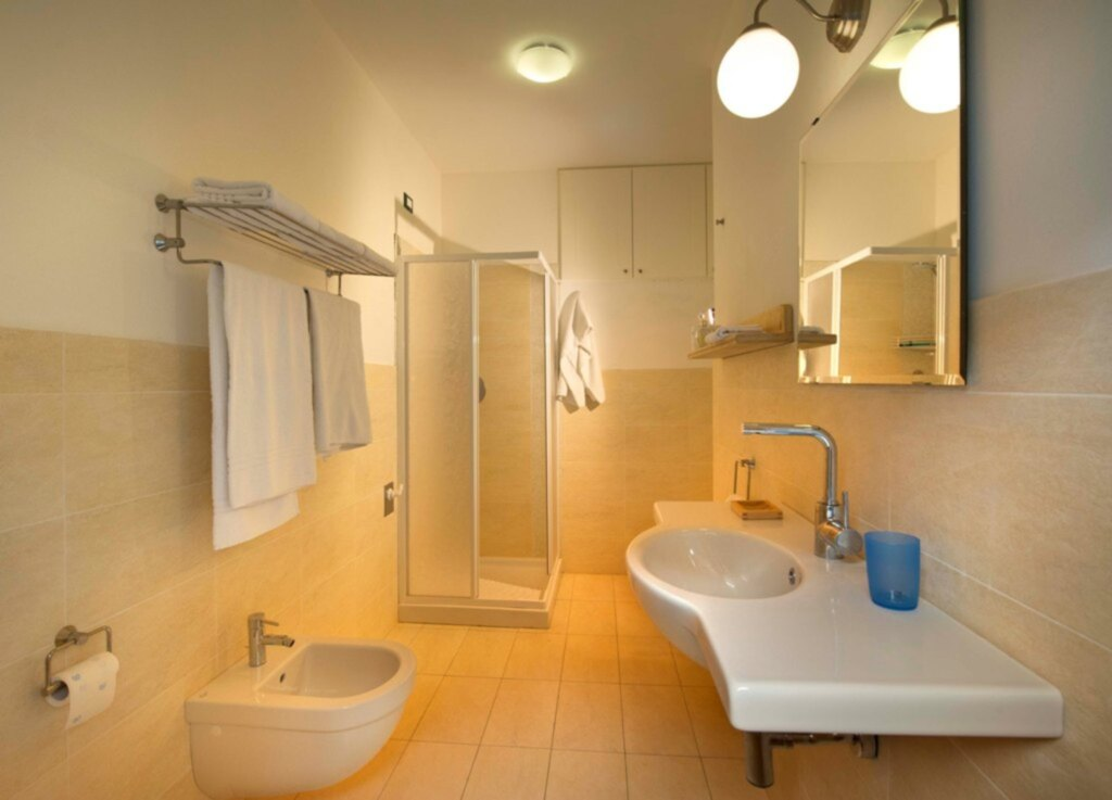 Residence Ea Bianca, 3-Zimmer-Appartment