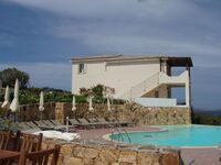 Residence Ea Bianca, 4-Zimmer-Appartment in Baja Sardinia - kleines Detailbild