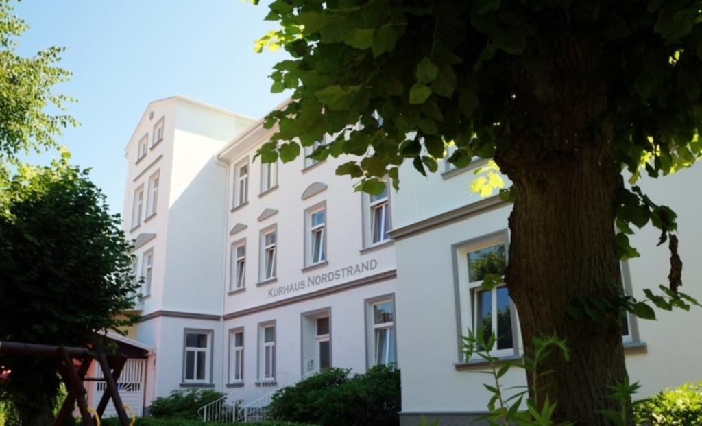 Kurhaus Nordstrand - Ferienwohnung 45473, Wohnung