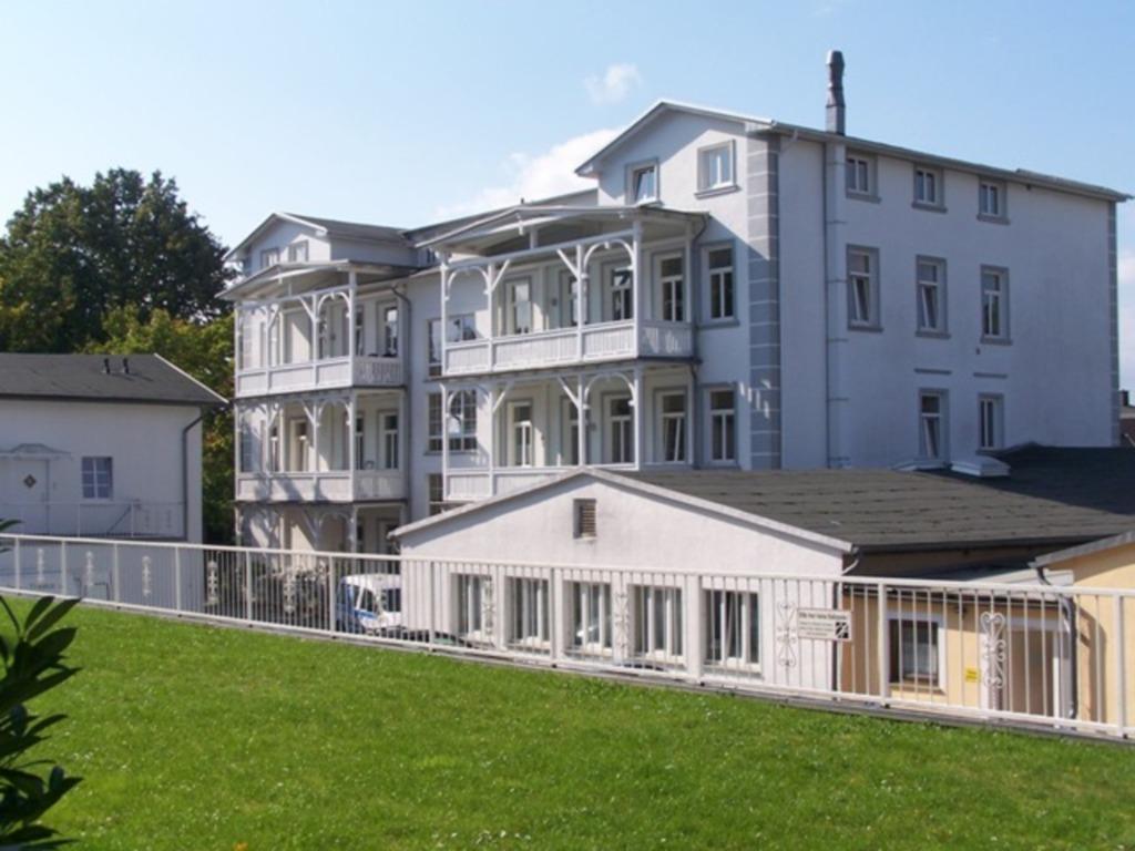 Kurhaus Nordstrand - Ferienwohnung 41, Wohnung 41