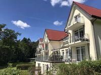 Ferienwohnung am Kölpinsee-Waren, Ferienwohnung 1-2 in Waren (Müritz) - kleines Detailbild