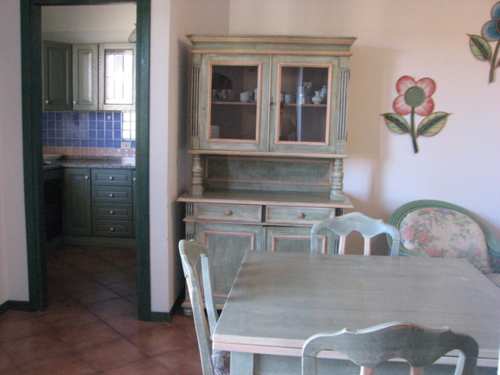 Residence I Mirti e Bianchi, 2-Zimmer-Appartement