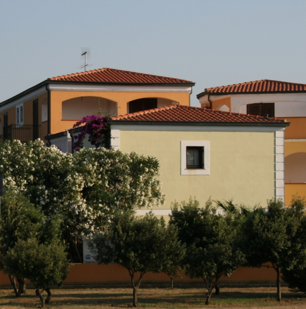 Sea Travel Sardegna Le Pavoncelle, 1-Zimmer-Appart