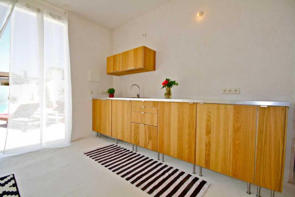 44245 Modernes Dorfhaus Luna