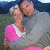 Vermieter: Susanne und Peter Tindler