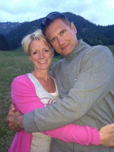 Susanne und Peter Tindler