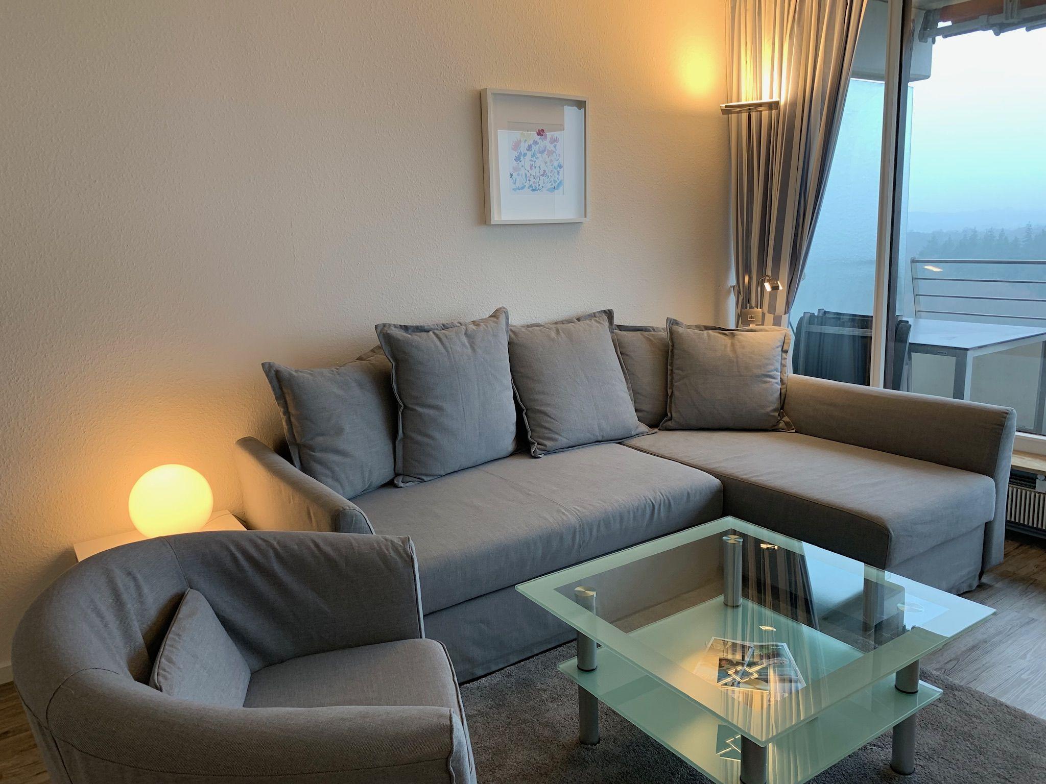 Zusatzbild Nr. 01 von Apartment Maritim Residenz