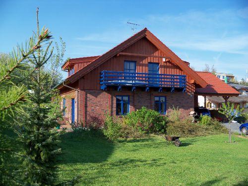 Detailbild von Das moderne Landhaus